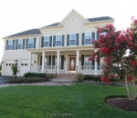 RESIDENTIAL FOR SALE LOCATED AT BROADLANDS, VA!!